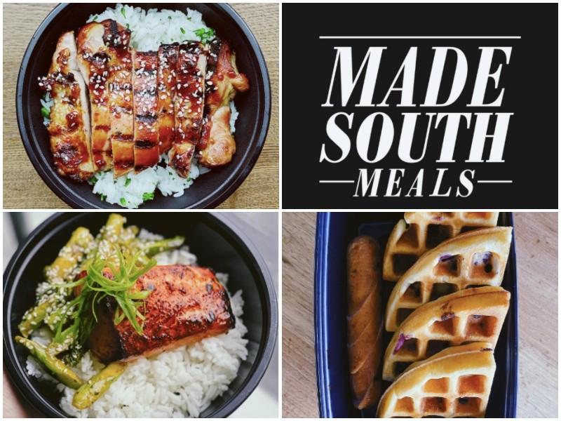 Made South Meals